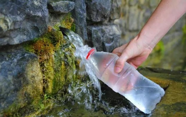 为什么山泉水会减少?