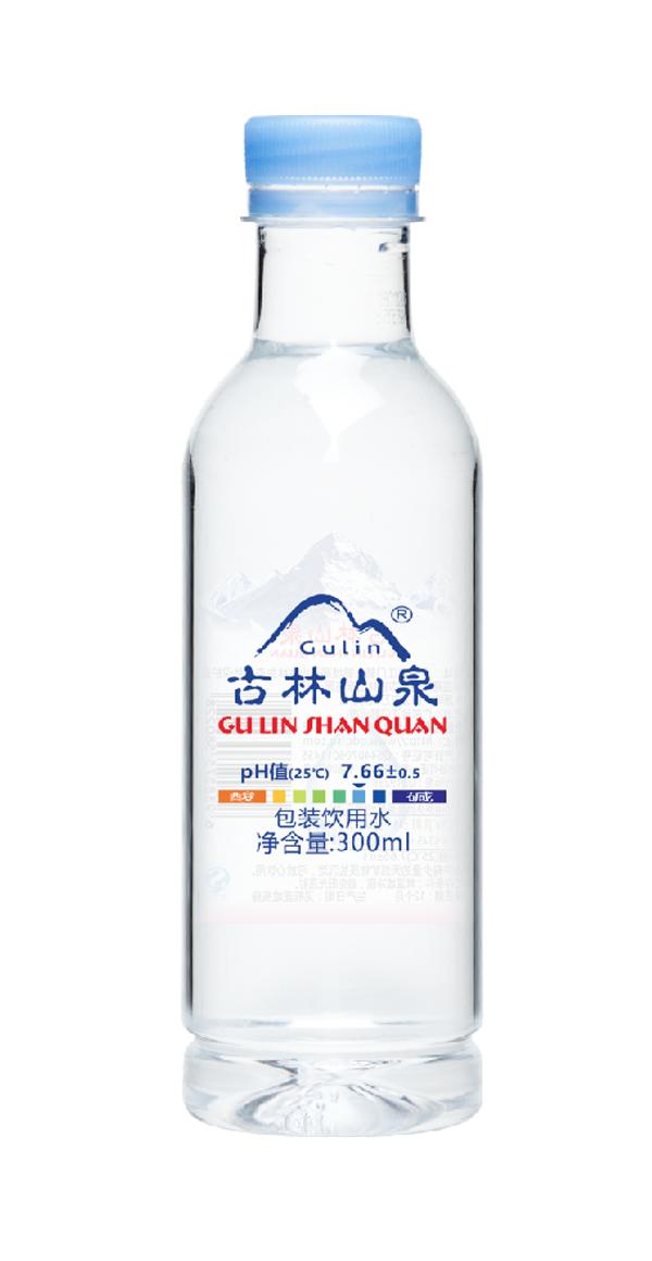 惠州300ml支装水
