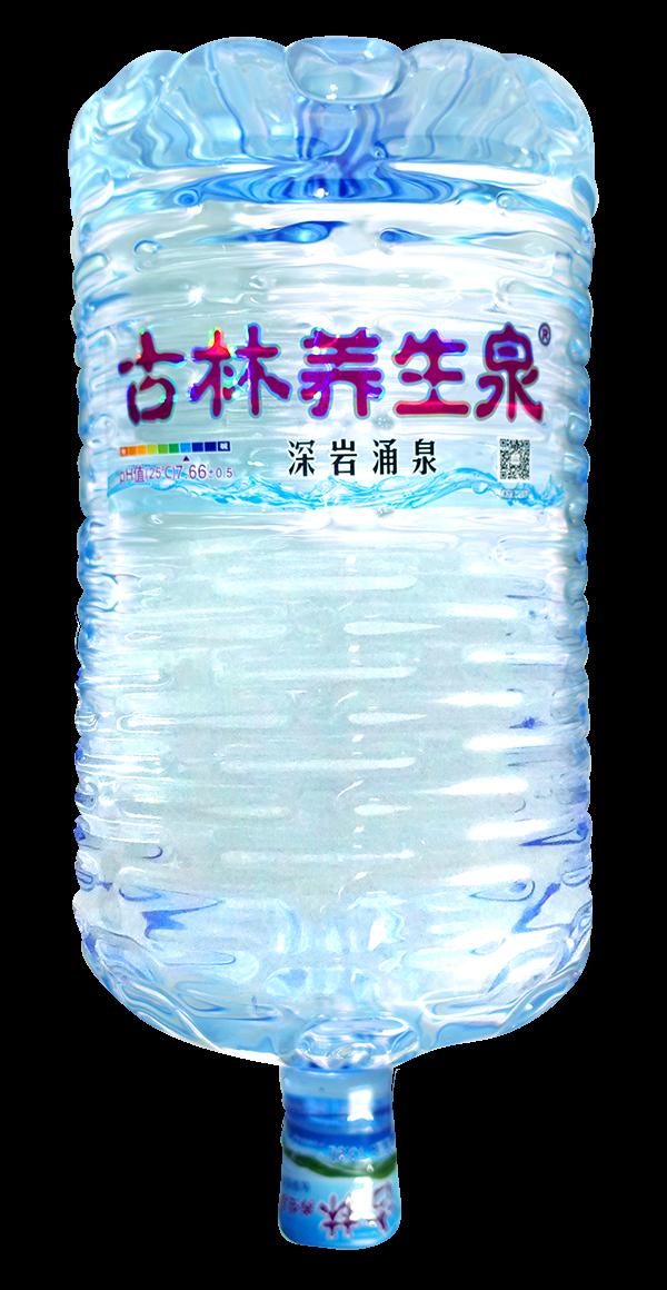 茂名15L一次性桶装水